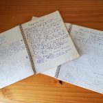 Notebooks - view 1